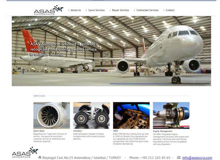 Asas Aerospace
