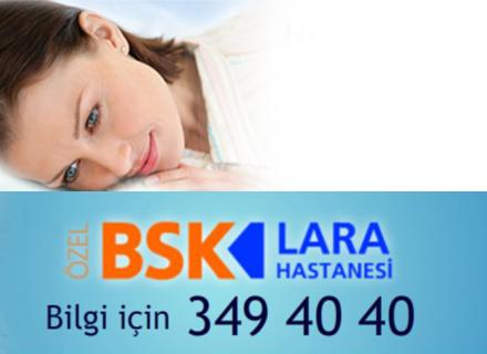 Bsk Lara Hastanesi